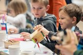 family events at Tate Britain
