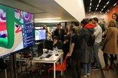 Digital Maker Collective at Uniqlo Tate Lates, January 2018