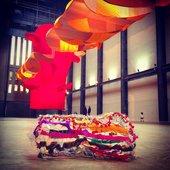 Sculpture in Tate Modern© Tate