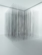 Mona Hatoum - Impenetrable