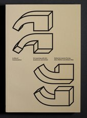 Front cover of In Site of Conversation: On Learning with Art, Audiences and Artists