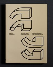 Front cover of In Site of Conversation, a Tate Learning publication