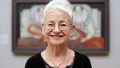 Jacqueline Wilson Explores Tate Britain