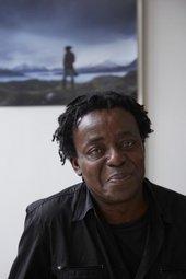 John Akomfrah OBE
