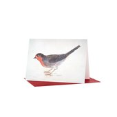 Tate Christmas card JMW Turner Robin