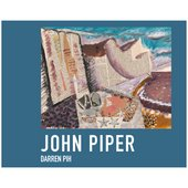 John Piper by Darren Pih