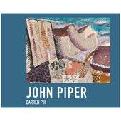 John Piper by Darren Pih