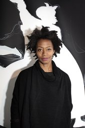 Kara walker - portrait
