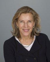 portrait of Katrin Henkel