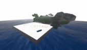 KEMENETH virtual world created on Mozilla Hubs
