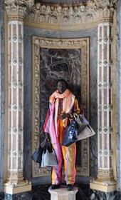 Kiluanji Kia HendaThe Merchant of Venice 2010©Kiluanji Kia Henda
