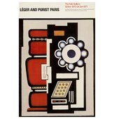 Poster by Leger