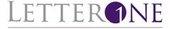 LetterOne Logo