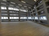 Tate Modern Blavatnik Building, Level 6
