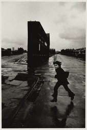Don McCullin, Liverpool c. 1970