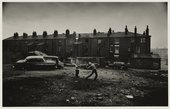 Don McCullin Liverpool 8 1961 Tate Purchased 2012 © Don McCullin