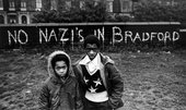 Don McCullin Local Boys in Bradford 1972