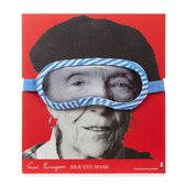 louise bourgeois eye mask