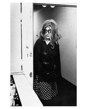 Lynn Hershman Leeson, Roberta at Gallery Opening (Lynn), 1976, RC print, 25.4 × 20.3 cm - © Lynn Hershman Leeson, courtesy the artist, photo Edmund Shea