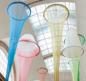 Christina Mackie: the filters Tate Britain Commission