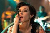 Fim stil portrait of Cate Blanchett from Manifesto