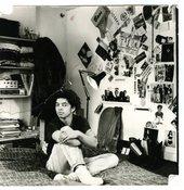 Marc Hare, London, 1981 - courtesy of Nina Manandhar