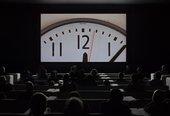 Christian Marclay,The Clock2010. Single channel video. Duration: 24 hours © the artist. Courtesy White Cube, London and Paula Cooper Gallery, New York. Photo: Tate Photography