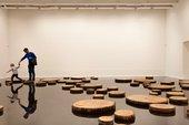 Arnolfini gallery exhibition