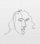 Alexander Calder Medusa 1931