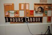 8 Hours Labour© Sam Meech