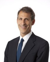 Michael Lynton, Tate Trustee