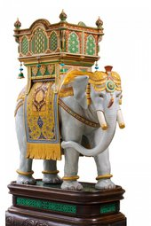 Thomas Longmore and John Hénk, Elephant