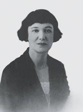 Beatrice Hastings in Paris, 1918