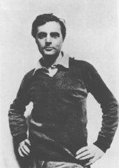 Amedeo Modigliani, 1909
