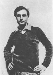 Amedeo Modigliani, 1909