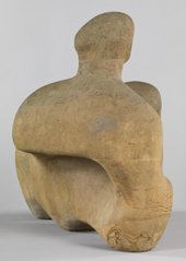 Henry Moore Recumbent Figure © The Henry Moore Foundation; All rights reserved DACS 2014