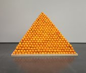 Roelouf Louw, Soul City (Pyramid of Oranges)