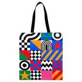 Everybody Razzle Dazzle Tote Bag