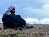 Video still from John Akomfrah's Peripeteia 2012