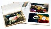 John Piper sketchbooks (Tate Archive ref: TGA 20033)
