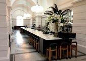 View of the Members Bar at Tate Britain