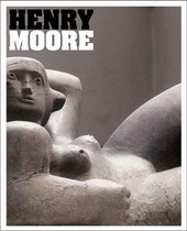 Cover of Henry Moore book available from Tate's Shop