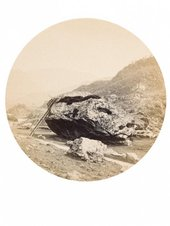 Thomas Ogle The Bowder Stone in Our English Lakes, Mountains and Waterfalls