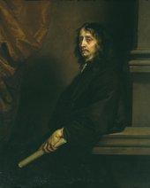 Fig.1 Sir Peter Lely1618–1680 Frans Mercurius van Helmont 1670–1 Oil paint on canvas 1232 x 1010 mm N03583
