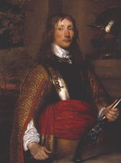 Fig.1 William Dobson, Portrait of an Officer c.1645