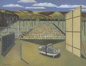 Nash: Landscape at Iden
