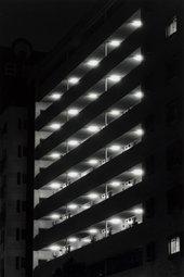Naoya Hatakeyama, Maquettes-Light 3108, 1995