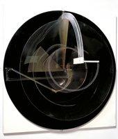 Naum Gabo Circular Relief at Tate St Ives