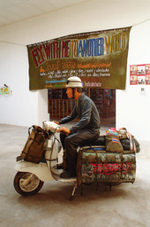 Navin Rawanchaikul, Fly with Me to Another World 1999–2009