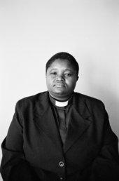 Zanele Muholi Nokuthula Dhladhla, Berea, Johannesburg 2010
